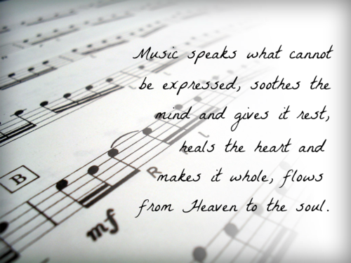 is music a universal language essay Universal language quotes from brainyquote, an extensive collection of quotations by famous authors, celebrities, and newsmakers.